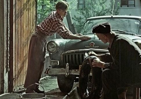 24–26.05 «Собрание классических автомобилей ГАЗ» и «Авторалли Нижний Новгород»